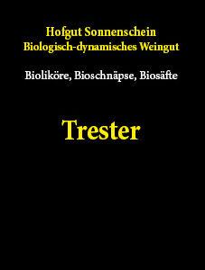 Trester